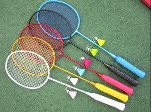 Badminton Rackets